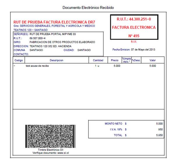 guías de ayuda factura electónica