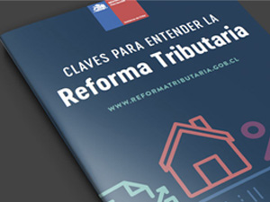 Documento «Reforma Tributaria» Ministerio de Hacienda
