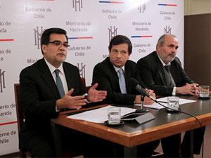 Hoy de publico normativa para optar a régimen atribuido y semi integrado