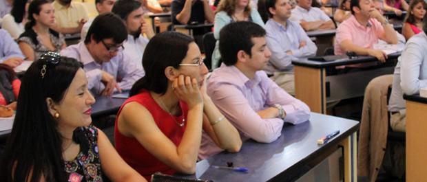 Parte Nueva Etapa de Seminarios de Reforma Tributaria a nivel nacional