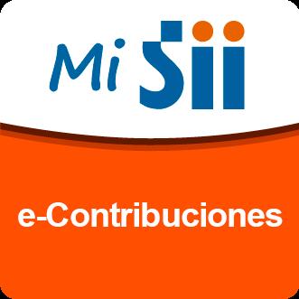 APP e-Contribuciones
