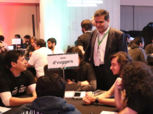 500 se inscribieron en Primera Hackathon Tributaria de América Latina